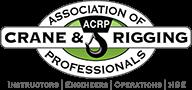 Association of Crane & Rigging Professionals Logo